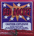 RED ROCKET JULY CD
