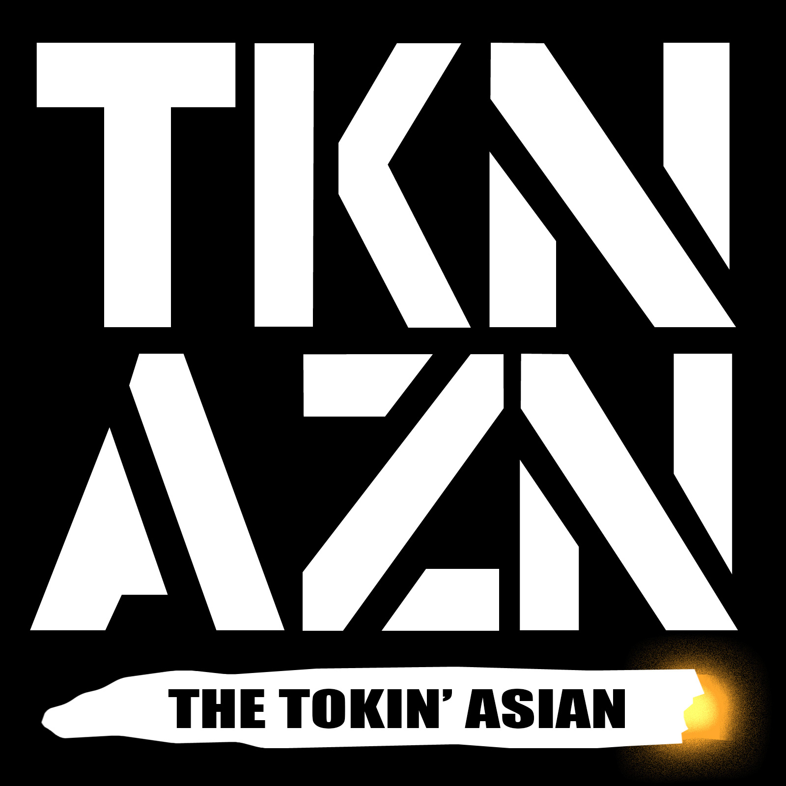 THE TOKIN' ASIAN