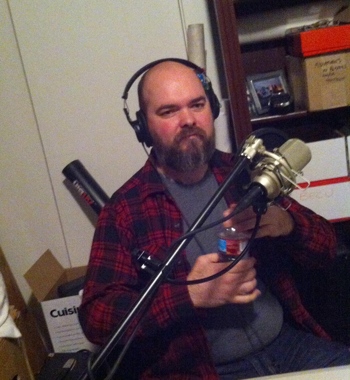 Activism In This Podcast Tendencies Kaos Beastie Boys Japan Navy M Bret Van Horn See